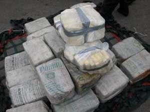 13 tonnes de cocaïne sniffées en Afrique de l'Ouest et du Centre