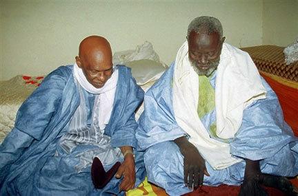 Serigne Fallou Dieng, responsable des intellectuels soufis:  «Me Wade a causé du tort à feu Serigne Saliou.»