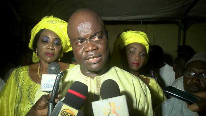 """Moctar Sourang : """"Nous avons rencontré Abdoulaye Wade et il nous a confirmé sa participation à la prochaine réunion du FRN"""""""