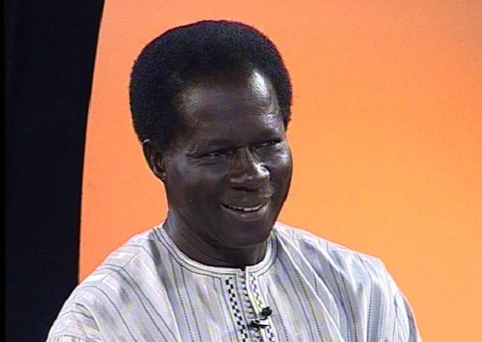 Le candidat Ibrahima Fall monte en puissance.