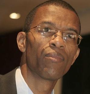Alioune Ndoye, président de Vision socialiste: «Malick Noël Seck est un prisonnier politique.»