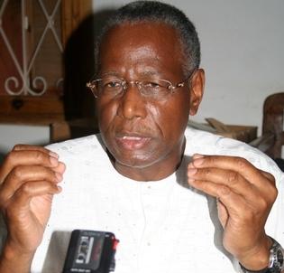 Drame de Fanaye Djéry: Bathily appelle à une opposition à la gestion prédatrice du foncier