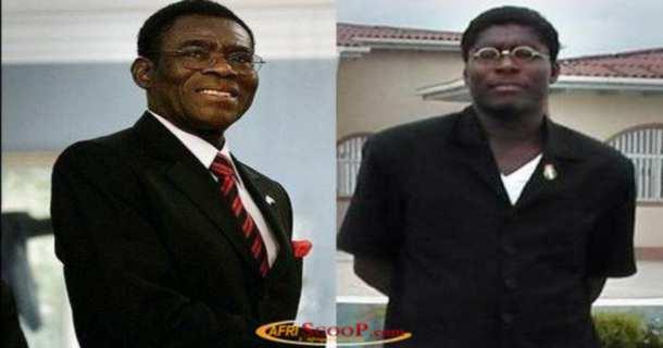 Guinée équatoriale: Nommé diplomate, il est suspecté d'avoir des «biens mal acquis»