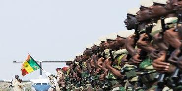 Litige foncier au quartier Terme Sud : Guerre des terres entre militaires à Ouakam