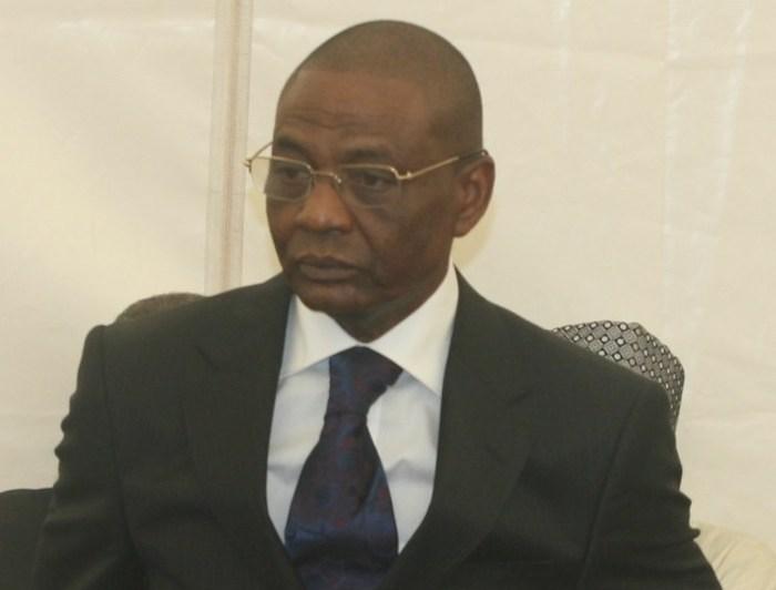 Portrait de la semaine... Pape Samba Mboup, le mâle nécessaire.