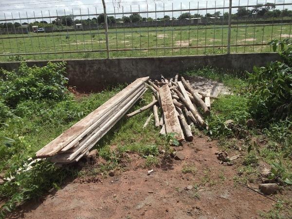 Mémo sur la question du stade de Bignona (Bacary Diatta)