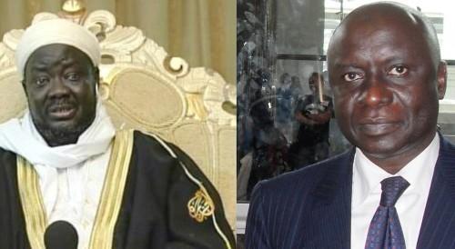 Décès de Serigne Mamoune Niasse : Idrissa Seck perd des points pour la présidentielle