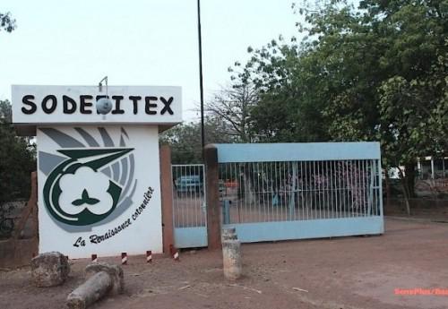 Saisie sur ses comptes : La Sodefitex dans de sales draps...