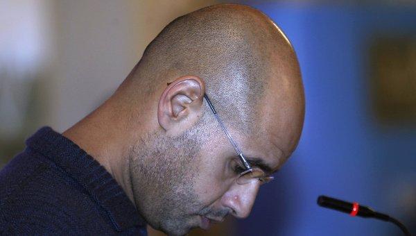 Libye: Seïf al-Islam veut prouver son innocence devant la CPI