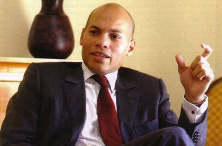 """Karim Wade : """"Nous travaillons pour la réélection du président Wade sur laquelle d'ailleurs nous n'avons aucun doute."""""""