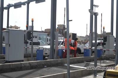 Ouverture effective de l'autoroute à péage: Les automobilistes fustigent la cherté des tarifs et la lenteur du système