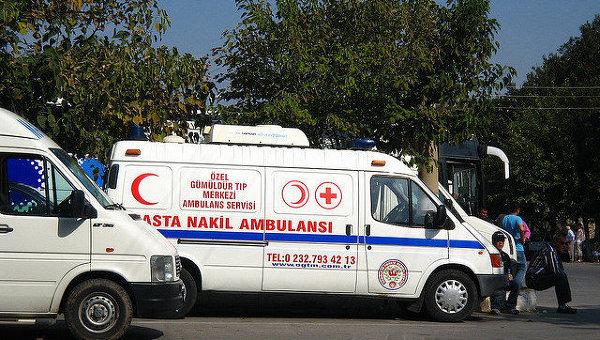 Explosion en Turquie: deux morts et 12 blessés (Intérieur)