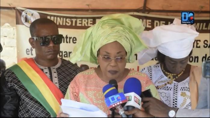 Violences et meurtres sur des femmes : Ndèye Saly Diop Dieng condamne et appelle à y mettre un terme