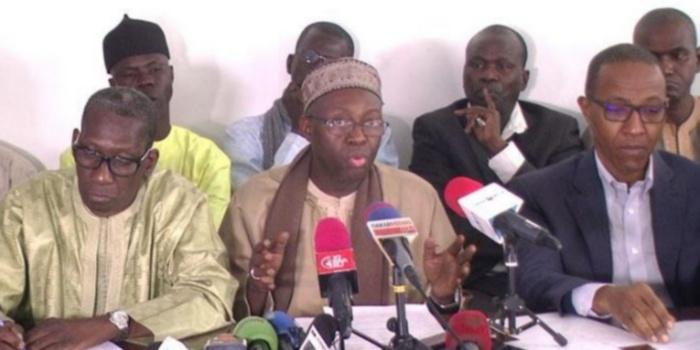 Aux opposants sénégalais : le dialogue national est un devoir pour tous ceux qui aiment le Sénégal.