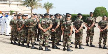 Crainte de troubles électoraux au Sénégal: Les Forces françaises simulent des évacuations