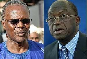 Cheikh Bamba Dièye sur la proposition de la Candidature de Niass ou Tanor :  «Il n'est pas normal que le Sénégal se résume à deux personnes »