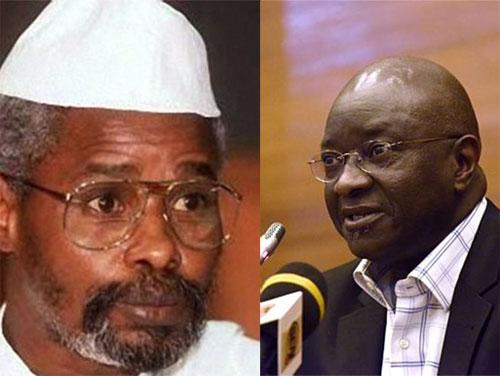 Visé par une éventuelle plainte des Tidianes : Marcel Mendy accuse Habré d'en tirer les ficelles