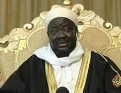 Les obsèques très politiques de Serigne Mamoune Niasse (le commentaire du jour de Cheikh Yérim Seck).