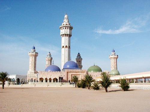 La vérité sur l'électricité de la mosquée de Touba