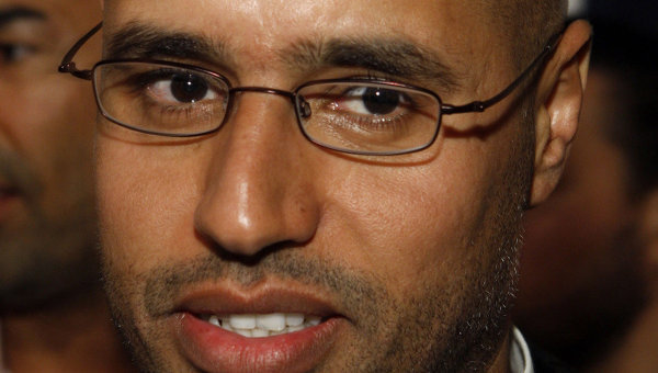 Libye/CPI: Seif al-Islam dément les informations sur sa reddition