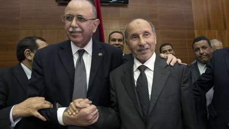 Un universitaire élu Premier ministre en Libye