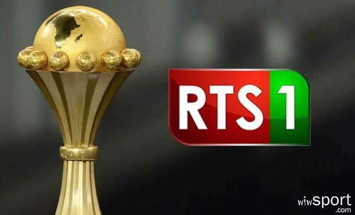 CAN 2019 : C'est la RTS qui va retransmettre les matches