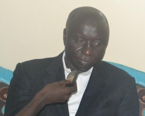 Nomination du fils de Mamoune Niass au poste de sénateur par Wade: Idrissa Seck parle de «rattrapage ou d'une vilaine récupération politique.»