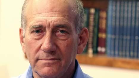 L'offre secrète d'Ehud Olmert pour un Etat palestinien