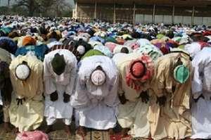 Les Ibadourahmane fêtent la Tabaski, dimanche