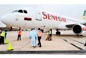 Dakar ferme son espace aérien au voisin guinéen (officiel)