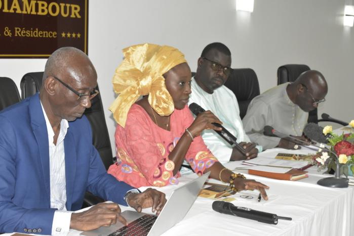 Économie verte au Sénégal : Les parties prenantes sensibilisées sur les initiatives en cours et les opportunités
