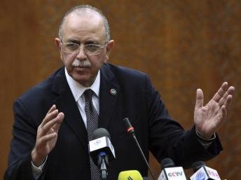 Le nouveau Premier ministre libyen affirme son attachement à la charia