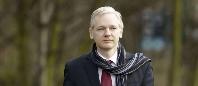 WikiLeaks - Julian Assange sera extradé en Suède