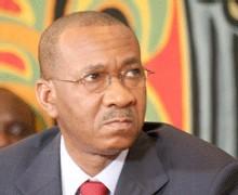 Hadjibou Soumaré, candidat de gré ou de force à la présidence de la commission de l'Uemoa.