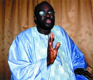 Candidature unique de Benno à la Présidentielle de 2012: «Tanor et Niasse ont font leur temps, il faut un homme nouveau», selon Moustapha Cissé Lô
