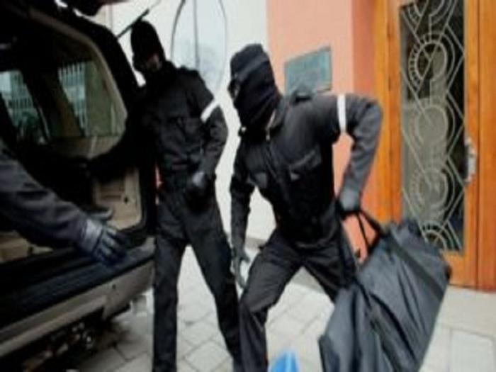 Ngodiba ( Kaffrine) : Des malfaiteurs attaquent une boutique... Un jeune de 25 ans touché au pied par balle
