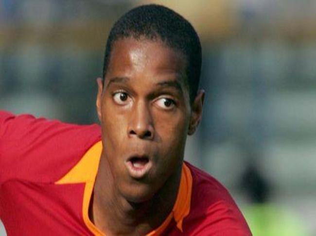 Ricardo Faty :«Je n'ai pas choisi le Sénégal par défaut»
