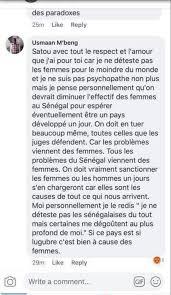 Appel à tuer «toutes les femmesdu Sénégal» : Ousmane Mbengue déféré aujourd'hui