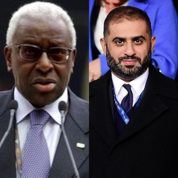 Corruption aux mondiaux d'athlétisme de 2017 et 2019 : Lamine Diack encore mis en examen avec le patron de Bein Sports Yousef Al-Obaidly.