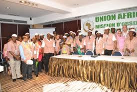 Dialogue politique : les recommandations de la Mission d'observation Électorale de la Société Civile Africaine