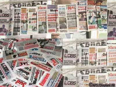 L'actualité politique et la déscrispation sur l'axe Dakar-Conakry en priorité