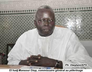 """PELERINAGE : Le commissaire général insiste sur """"les difficultés"""" des prochaines étapes du haj"""