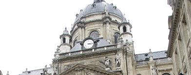 FRANCE : Le classement des meilleures universités