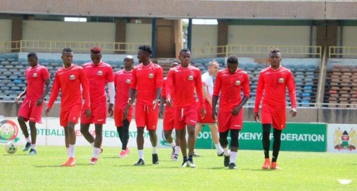 CAN 2019 : Le Kenya prochain adversaire du Sénégal, dévoile son programme de préparation