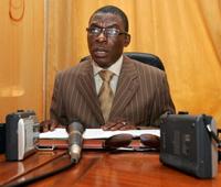 Farba Senghor attrait devant la commission de discipline pour faute grave