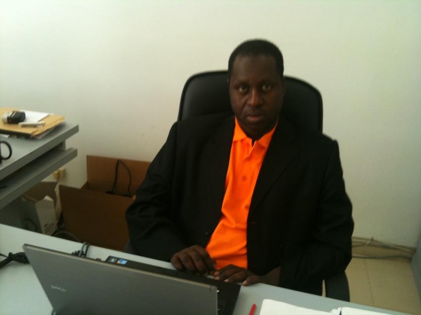 Niasse et Tanor se sont entendus de ne pas s'entendre (Abdou Karim Sall)