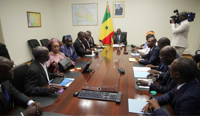 Présidence Commission dialogue national : Pourquoi pas une femme ?