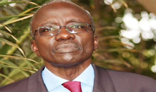 Hibernation politique du ministre d'Etat : Moustapha refuse le destin de sous-rang