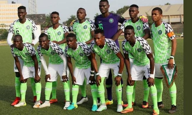 Coupe du monde U20 : Le Nigeria écrase le Qatar (4-0)