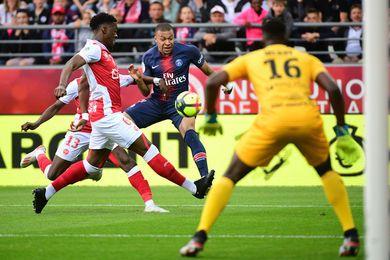 Dernière Journée Ligue 1 : Le PSG battu (3-1) par Reims d'Édouard Mendy